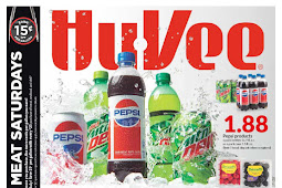 HyVee Weekly Ad July 18 - 24, 2018