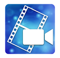 PowerDirector Video Editor Logo