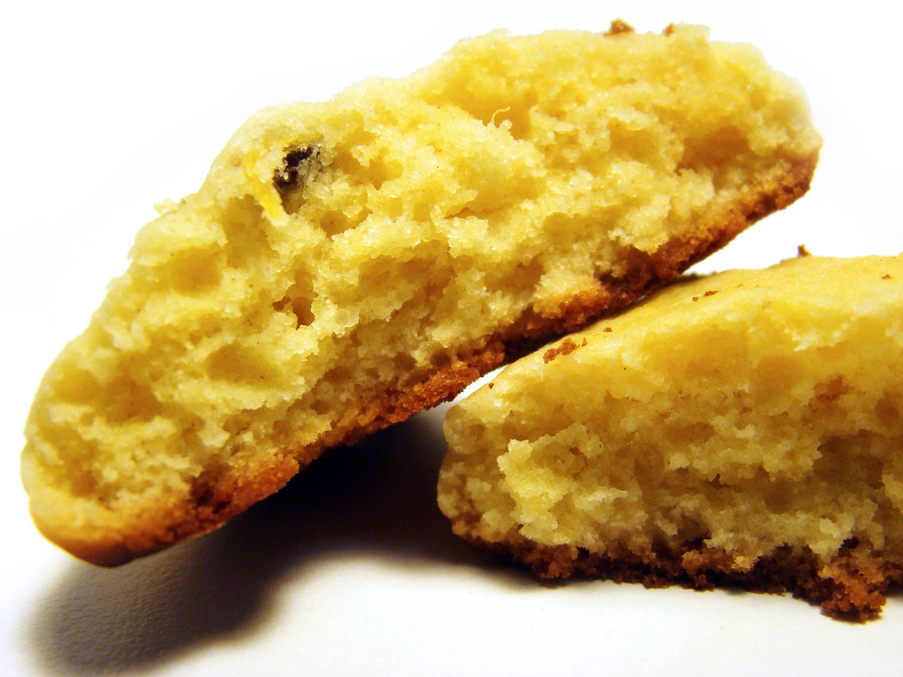 Galletitas de Maracuya