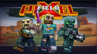 Game Android PixelField Free Download