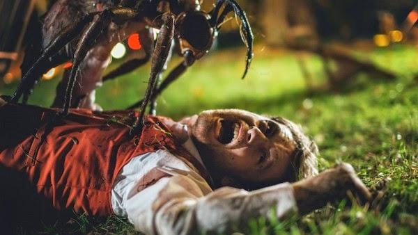 stung horror movie