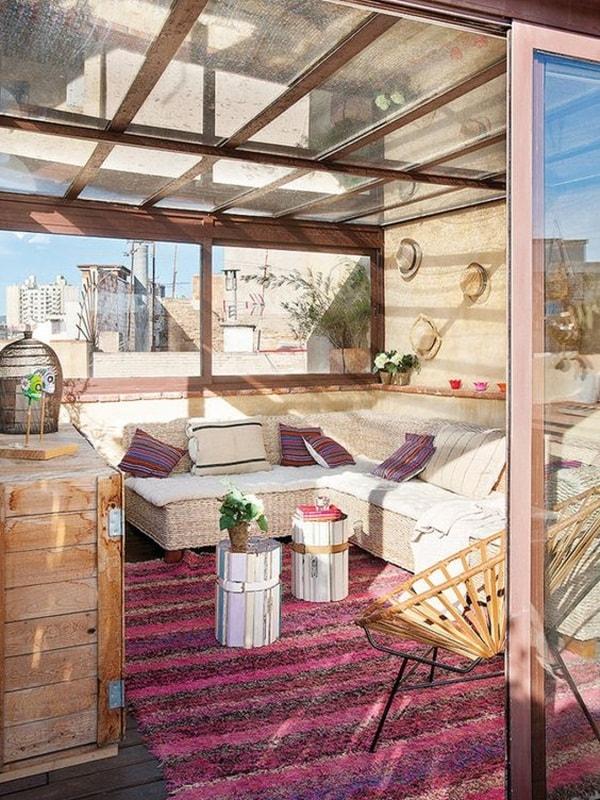 Pergolas for terraces or fixed enclosures? 9