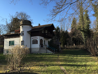 Villa Margret in Schondorf am Ammersee