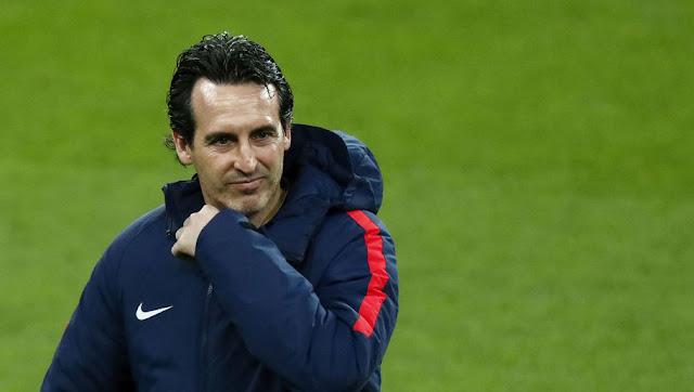 Nasser Al-Khelaifi aurait deux favoris pour remplacer Emery