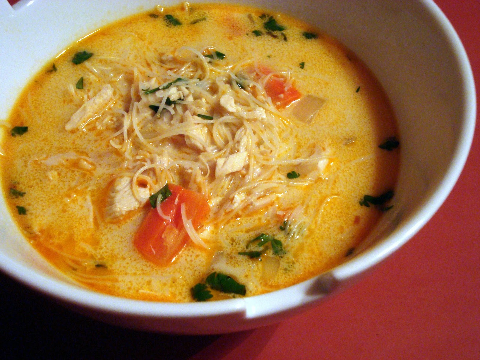 The Someday Diaries: The Rumbly Tummy: Soup, beautiful soup!