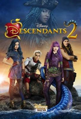 Nonton dan Download Descendants 2 Subtitle Indonesia - Mini Bioskop