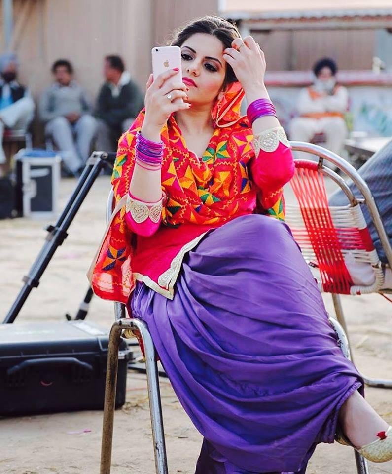 Itsworldbook Real Punjabi Beautiful Girls Cute Photos-7253