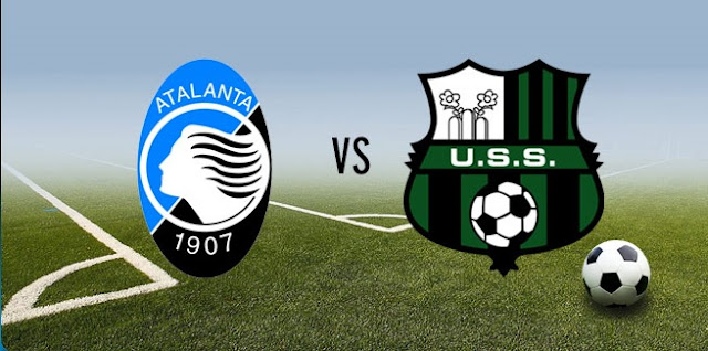 Atalanta vs Sassuolo Full Match & Highlights 10 September 2017