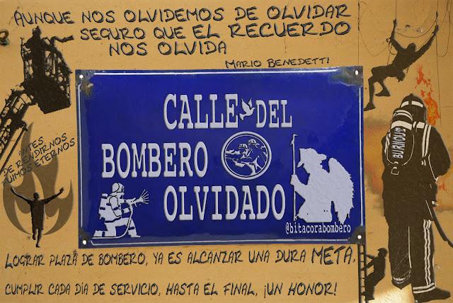 @bitacorabombero Burnout