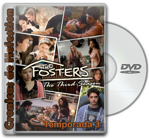The Fosters – Temporada 3