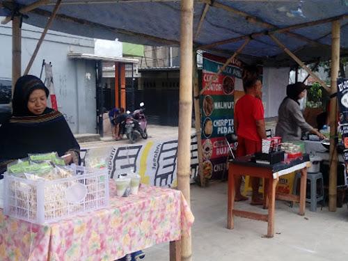 Cara menyelenggarakan bazar