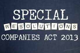Special-Resolutions-Under-Companies-Act-2013