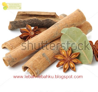 Manfaat kayu manis dan madu