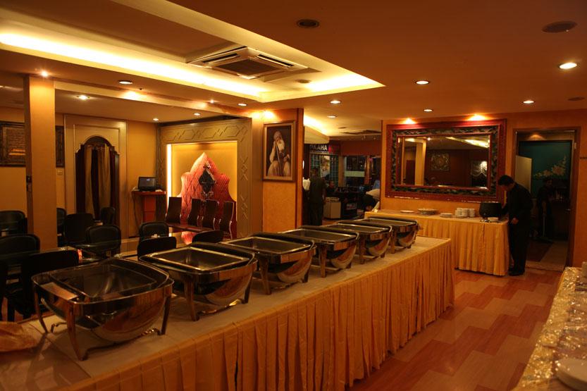 Al Jazeerah Jakarta Restaurant Arabic Jakarta100bars