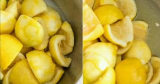 Kontradiksi dan indikasi lemon sebagai pemutih