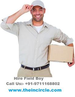 Field Boy