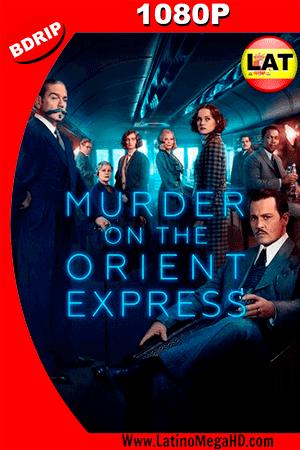 Asesinato en el Expreso de Oriente (2017) Latino HD 1080P ()