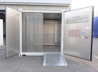 Jasa Service Cold Storage Pamulang