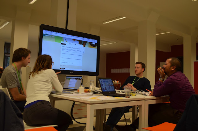 Startup Weekend Leuven