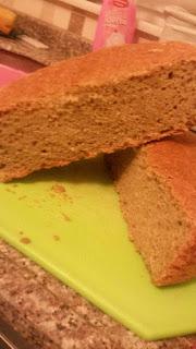 IMG 20151217 WA0000 - Sizden Gelenler ''Anne'' Ekşi Mayalı Ekmekleri...