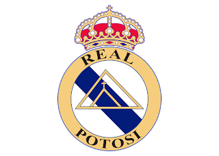 Club Real Potosi Logo Vector