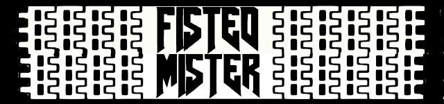 Chains Logo Fisted Mister