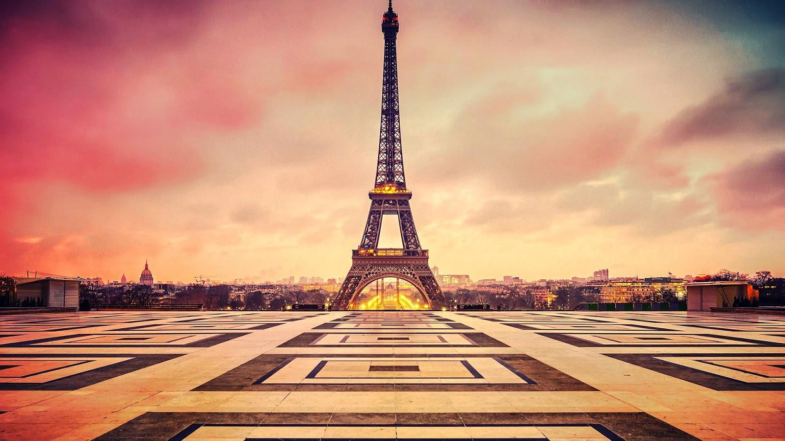 Eiffel Tower Latest Hd Wallpaprs
