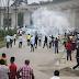Omg! Gang war leaves one person dead in Mushin