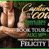 #BOOKTOUR #GIVEAWAY - Captured by her Cougar by Felicity Heaton @felicityheaton