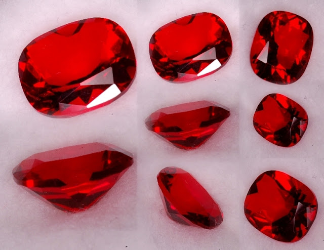 Helenite World's Most Amazing Gemstone Found in Volcano