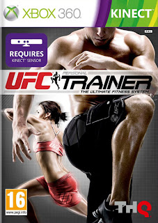 UFC Personal Trainer: The Ultimate Fitness System: Xbox 360 Download games grátis