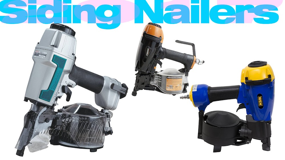 Top 10 Siding Nailers 2017 | Design-Crafts.Com