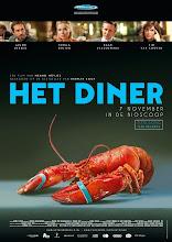 Het Diner (The Dinner) (2013)