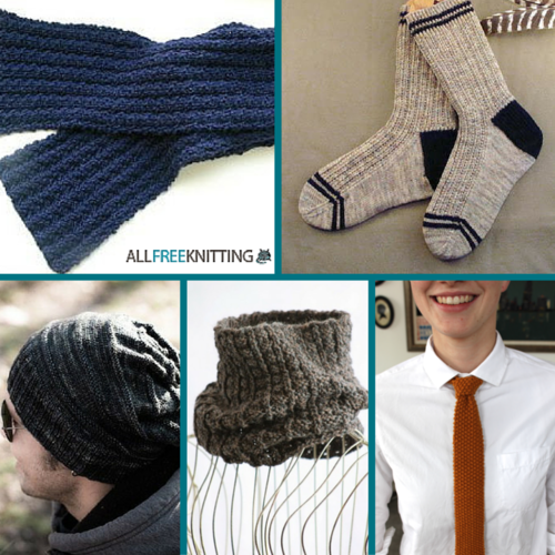 Knitting Pattern Of The Day : littletheorem: Fathers Day Competition on AllFreeKnitting