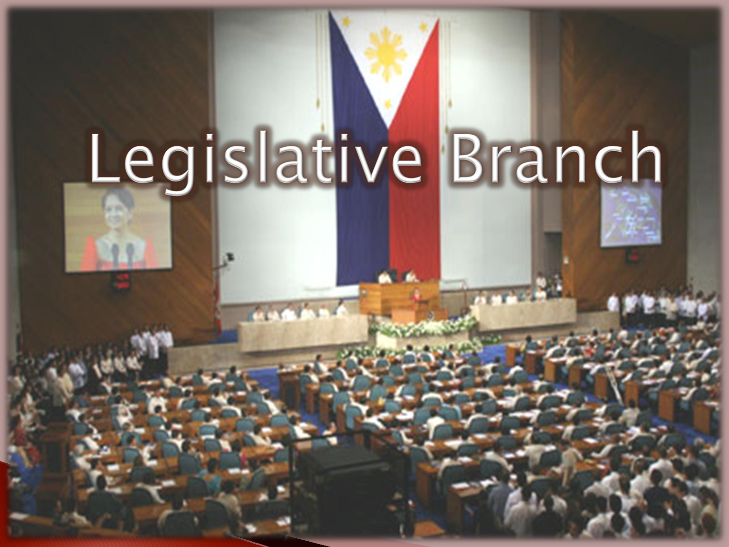 Meet Philippines: Economy And Government Of The Philippines