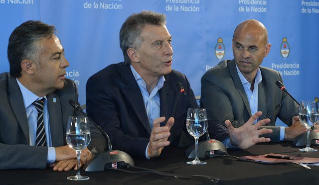 reinauguración del aeropuerto internacional de Mendoza