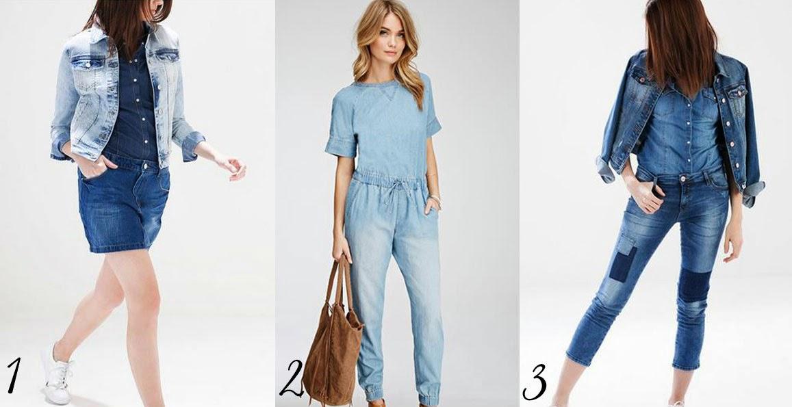 Top/Flop Tendances Printemps/Été 2015 jeans