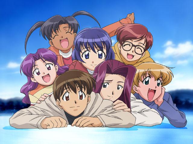 Ai Yori Aoshi Enishi – Todos os Episódios