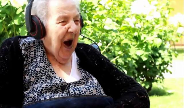 Música contra el alzhéimer