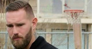 Θλίψη στο ελληνικό μπάσκετ: Πέθανε στα 38 του χρόνια ο Μάικ Ευαγγελίτσης