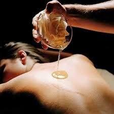 Oil Body Massage in Delhi
