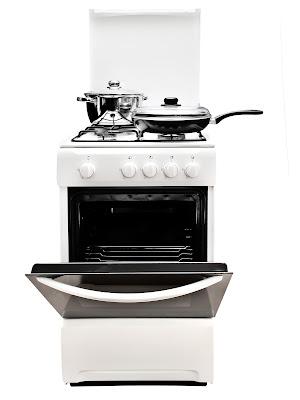 cooktop ou fogão