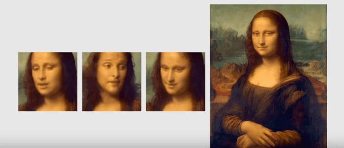 Menghidupkan Lukisan Mona Lisa Dengan Deepfake