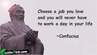 Quotes Confucius
