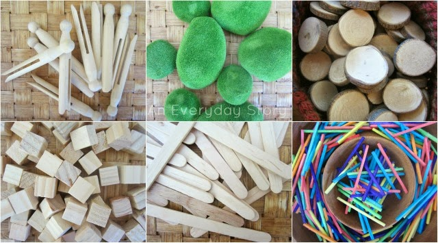 Lakehead Early Years Resource The Theory Of Loose Parts
