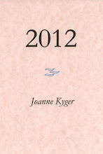 Poems by Joanne Kyger