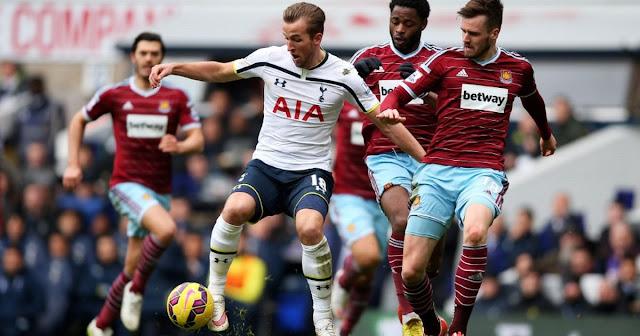 Prediksi Tottenham Hotspur vs West Ham United Liga Inggris