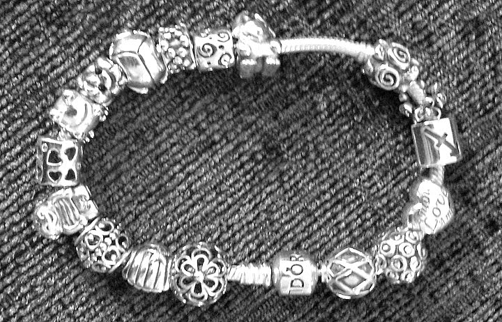 Telling Your Story Through Pandora Charms The Diary Of A Jewellery Lover