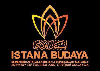 Logo Istana Budaya Vector