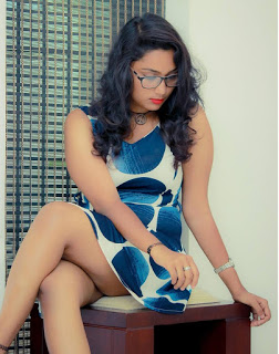 Anjali Hansika - Sri Lankan Beautiful,Hot & Sexy Actress & Model